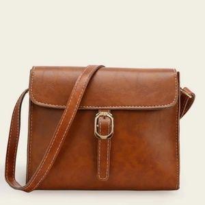 Handbags - 🌿Boho Buckle Bag🌿